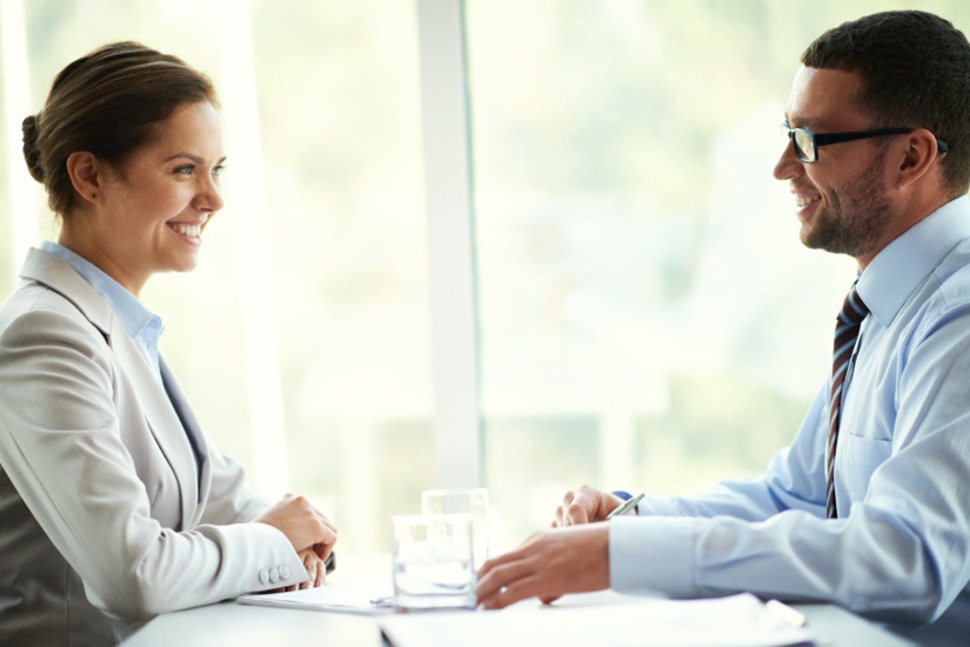 William Almonte - What Should You Do To Become Attractive In The Recruiter's Eyes