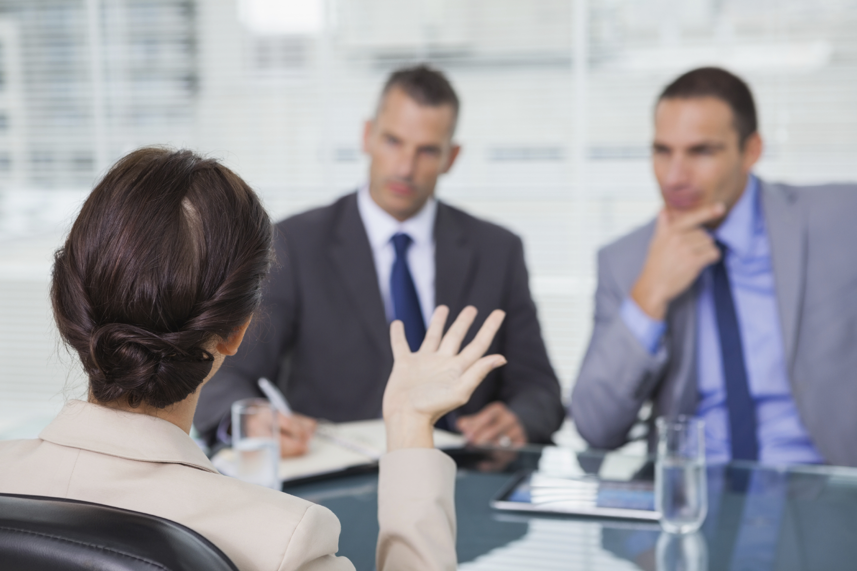 William Almonte - Why Do You Need To Select a Reliable Recruiter While Finding a Job